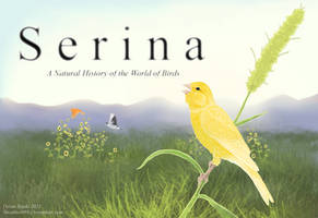 Serina - A Natural History of the World of Birds