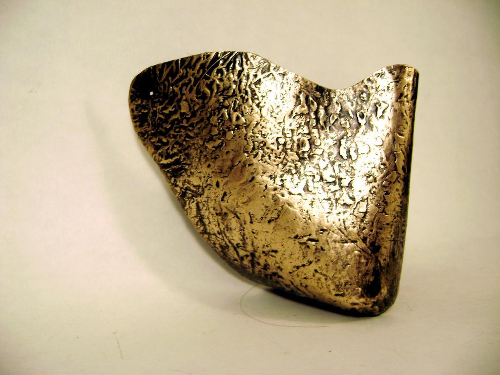 Brass Mask 02 Left