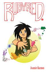 Ruby Red Volume 2 by JeannieHarmon
