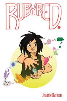Ruby Red Volume 2