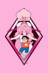Pink by JeannieHarmon