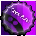 Bottle Caps Rule by XxxAntonxxX