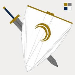 Crocea Mors (Triangles)