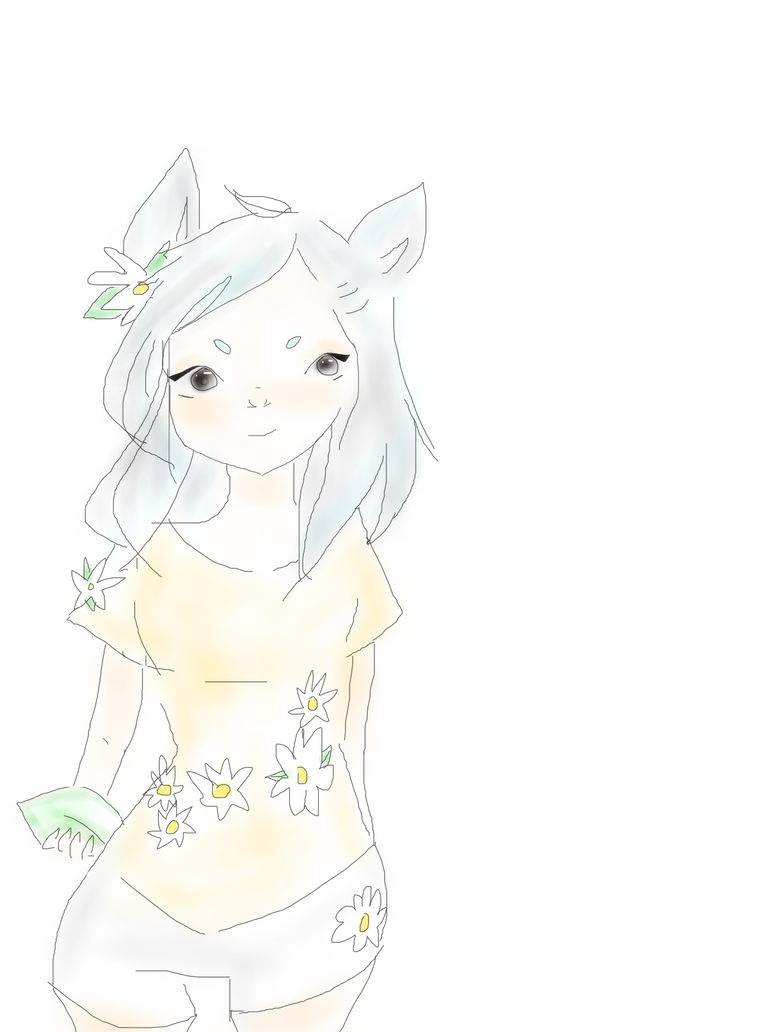 Flowers by JuliaIzuna