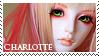 Charlotte Stamp 1