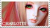 Charlotte Stamp 1 by chibi-lilie