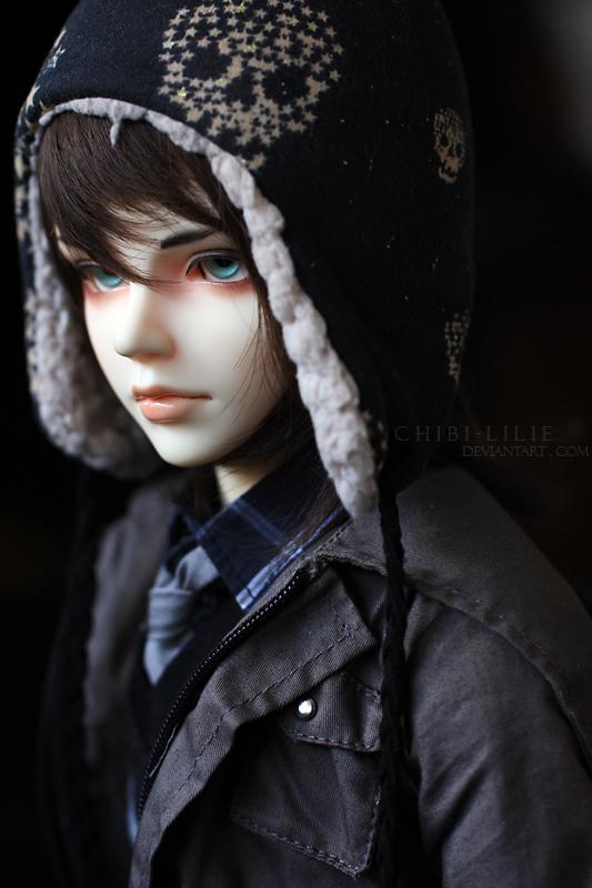 Eniel Portrait by chibi-lilie