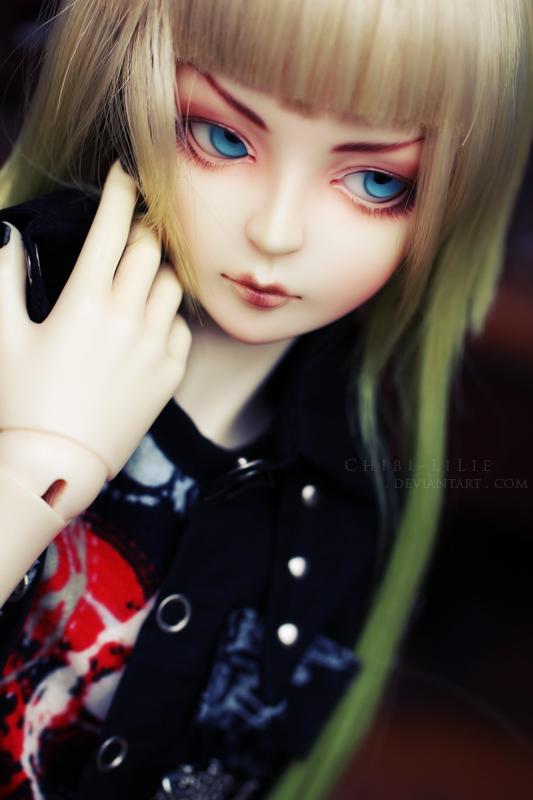 Goodbye Kira by chibi-lilie