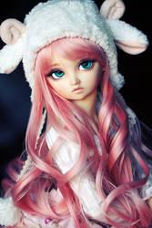 Sweet Midori by chibi-lilie