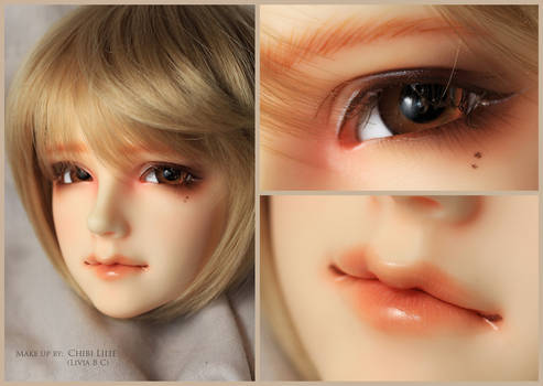 Face up - Volks F38