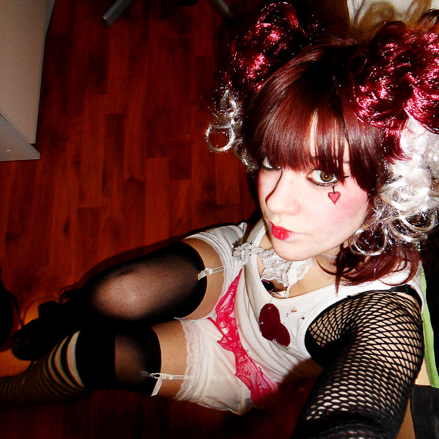 Emilie Autum: Emilie Autumn Cosplay By Kaleidoscopi On DeviantArt