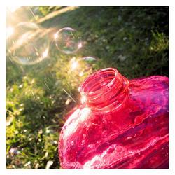 Summer Magic by JupiterLily