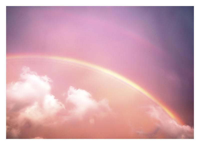 Rainbow Veins by JupiterLily
