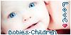 Babies Children Love Group Avi by JupiterLily