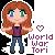 WorldWar-Tori by JupiterLily