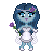 Corpse Bride - Free Avatar by JupiterLily