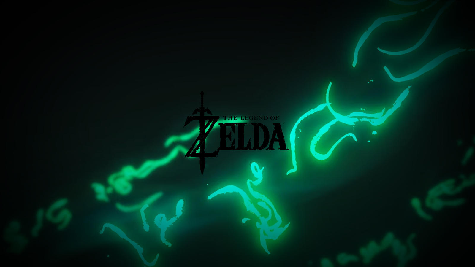 The Legend Of Zelda Breath Of The Wild 2 Wallpaper By