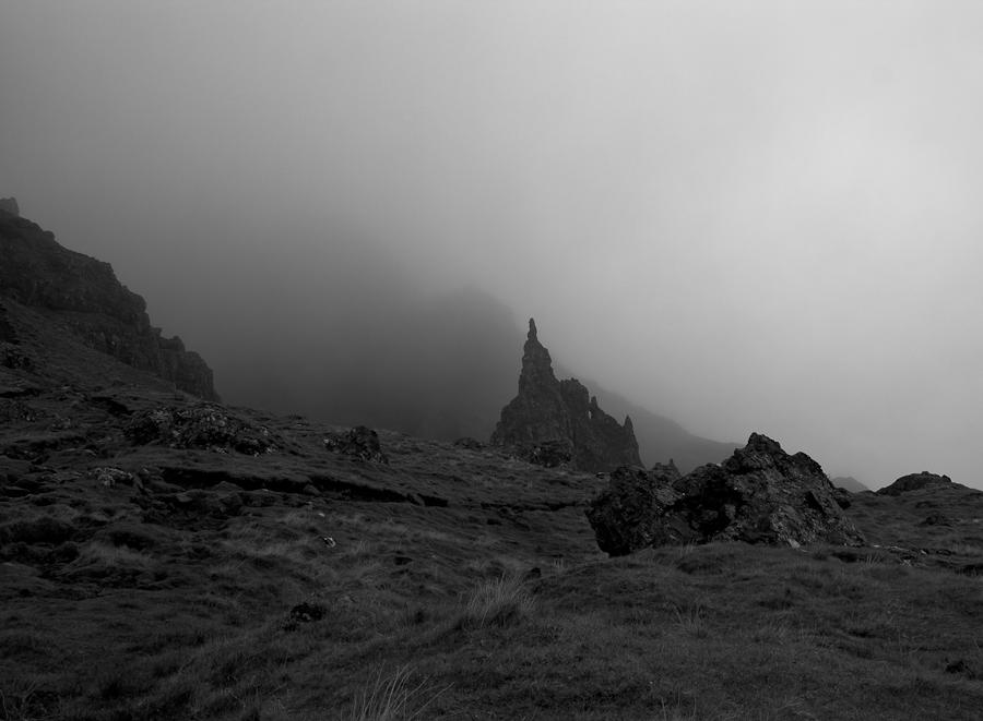 Fades of grey by morbidorbits
