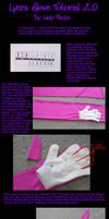 Lycra Glove Tutorial 2.0