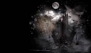 Fairy Castle on High