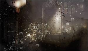 Mirror PreMade Background by VaLeNtInE-DeViAnT