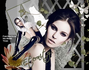 Eternity 'Roxy' Signature by Vee-Deviant