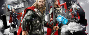 Thor Signature