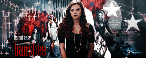 Lydia Teen Wolf Signature By VaLeNtInE DeViAnT ...