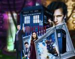 Matt Smith The Doctor