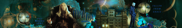 Malfoy Manor and the Boys by VaLeNtInE-DeViAnT