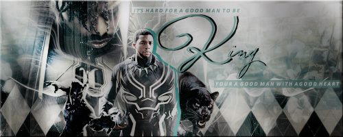 Marvel Black Panther3 by VaLeNtInE-DeViAnT