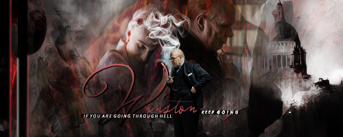 Gary Oldman Darkest Hour by VaLeNtInE-DeViAnT