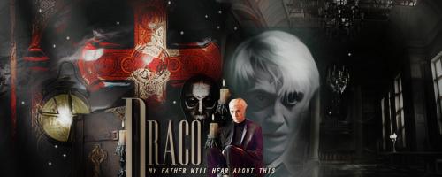 Draco Malfoy by VaLeNtInE-DeViAnT