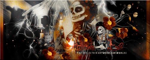Hallows Eve by VaLeNtInE-DeViAnT