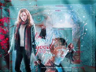 Hermiones True Love by VaLeNtInE-DeViAnT