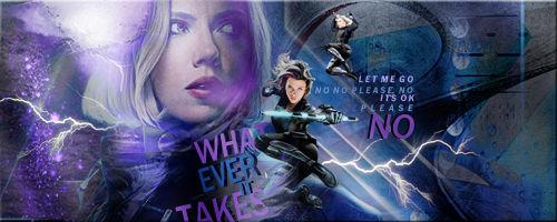 Black Widow, Endgame