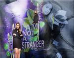 Stranger to the Dark by VaLeNtInE-DeViAnT