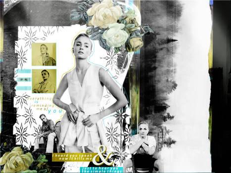 Sophie Turner Blend