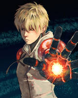 Genos by a3107