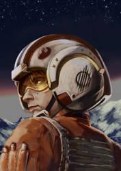 Skywalker by a3107