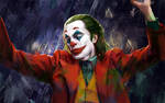 Joker by a3107