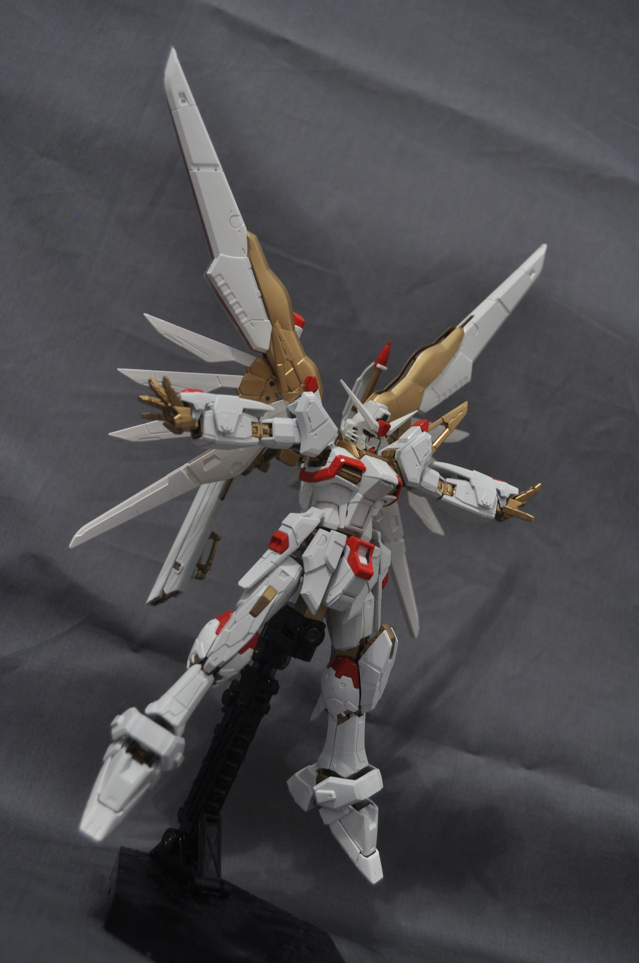 destiny gundam rg - photo #11