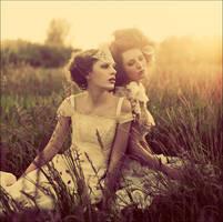 daydreams by Widmanska