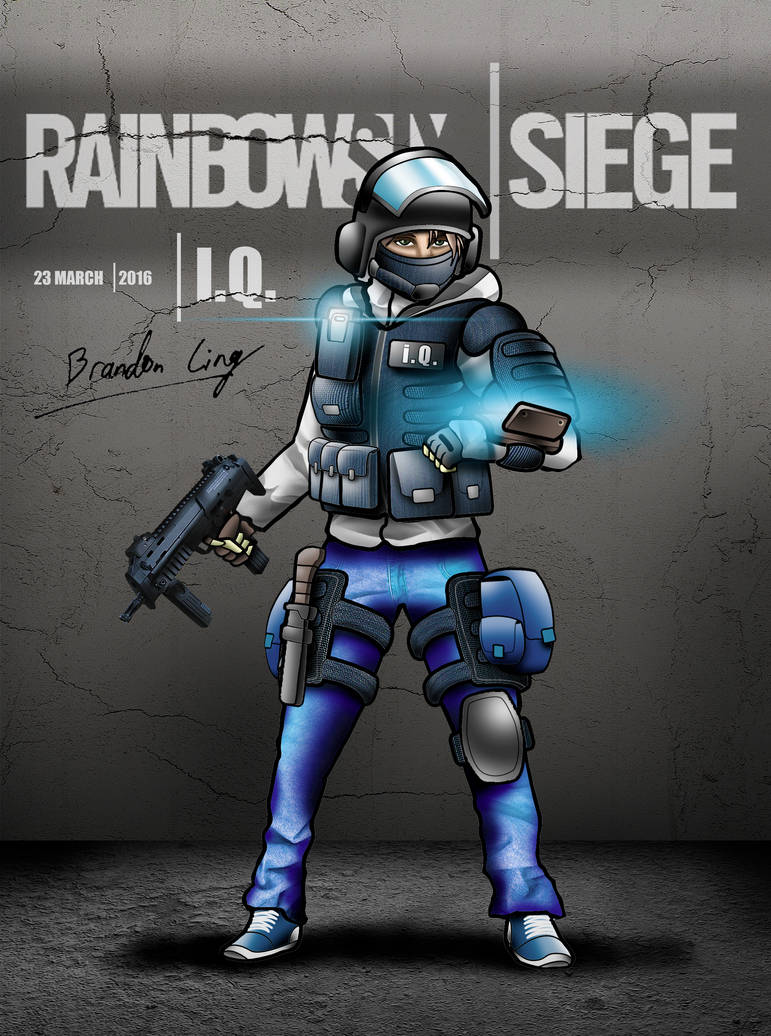ART DUMP - Tom Clancys Rainbow Six® | Siege | Armor