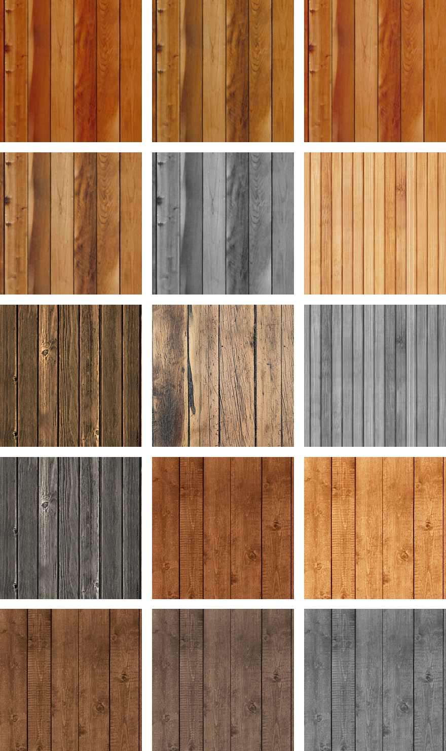 15 seamless photoshop wood patterns by bestpsdfreebies on