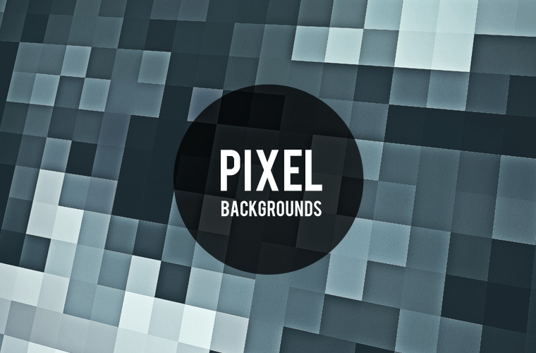 5 High Definition Pixel Backgrounds by bestpsdfreebies