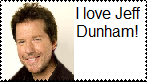 Jeff Dunham Stamp by Wierdtails