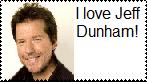 Jeff Dunham Stamp by Wierdtails