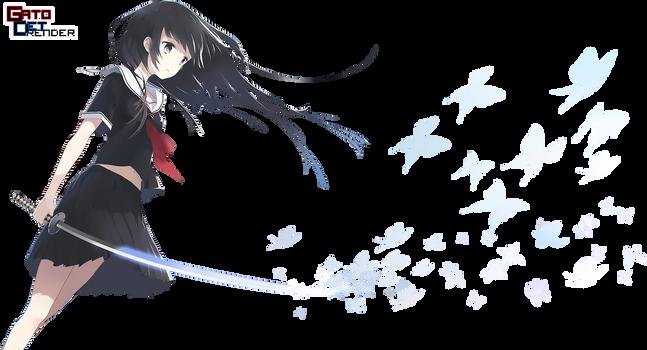 Sword Girl RR
