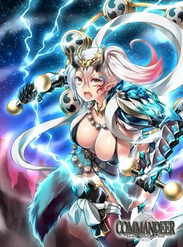 Thunder Giant Raijin